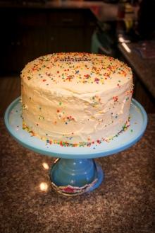 full-cake